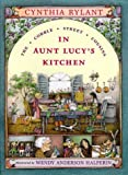 In Aunt Lucy's Kitchen (Cobble Street Cousins)