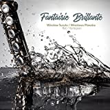 Fantaisie Brillante: for Flute