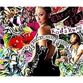 Cherry Girl/運命(DVD付)