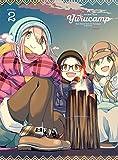 ゆるキャン△ 2  [Blu-ray Disc]
