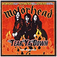 Tear Ya Down/the Rarities