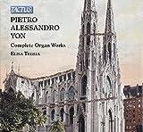 Yon: Complete Organ Works