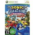 Sonic Sega All Stars Racing (輸入版) - Xbox360