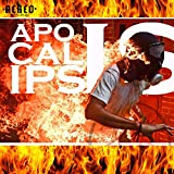 Apocalipsis (feat. Knet G, Izafresh, Crackdecalle, Misha L & France) [Explicit]