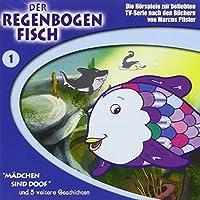 Vol. 1-Der Regenbogenfisch Folge