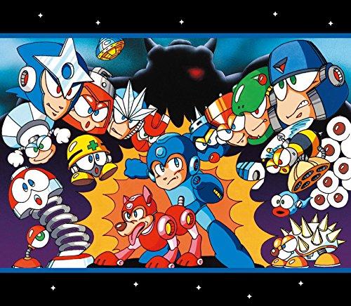 ロックマン3 サウンドコレクション