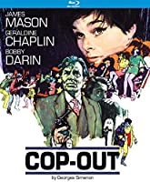 Cop Out [Blu-ray] [Import]