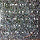Natalon In E (Simeon Ten Holt)