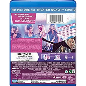 Jem & the Holograms/ [Blu-ray] [Import]