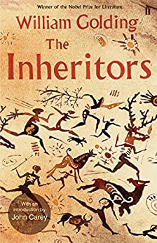 The Inheritors by [Golding, William]