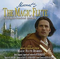 Mozart's Magic Flute Diaries - O.S.T.