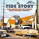 ルース・クリスティー主催タイド・レコード物語 チャプター1