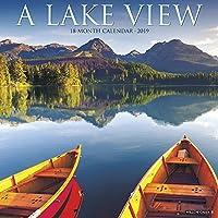 Lake View 2019 Calendar