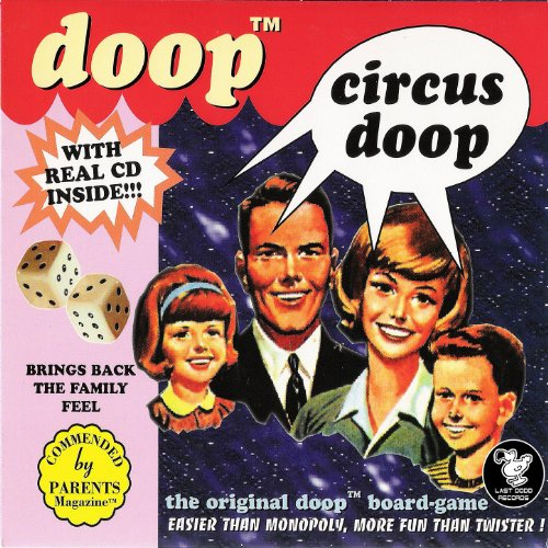 Circus Doop