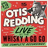 Live at the Whiskey a Go Go [Analog]