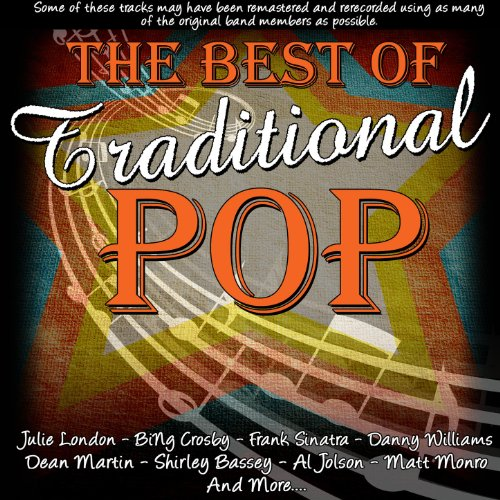 The Best Of Traditional Pop
