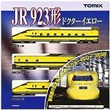 TOMIX Nゲージ 923形 ドクターイエロー 基本セット 92429 鉄道模型 電車