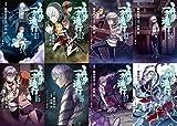 とある魔術の禁書目録外伝 とある科学の一方通行1-8巻セット(電撃コミックスNEXT)
