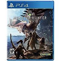 Monster Hunter World - PlayStation 4 - Imported USA.