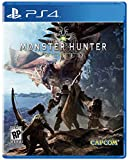 Monster Hunter World - PlayStation 4 - Imported USA.