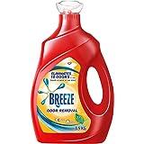 BREEZE BREEZE Odor Removal Liquid Detergent, 3.5kg