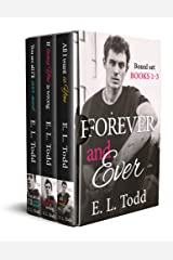 Forever and Ever Boxed Set: Books 1-3 Kindle Edition