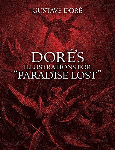 "Doré's Illustrations for ""Paradise Lost"" (Dover Fine Art, History of Art)の詳細を見る"