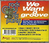 We Want Groove 画像