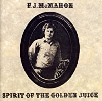 Spirit of the Golden Juice