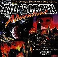 Big Screen Adventure