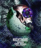 NIGHTMARE 15th Anniversary Tour CARPE DIEMeme TOUR FINAL @ 豊洲PIT [Blu-ray]()