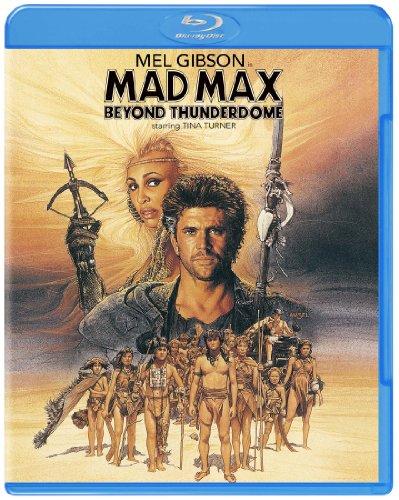 マッドマックス/サンダードーム [Blu-ray]の詳細を見る
