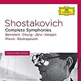 Shostakovich Symphonies Complete