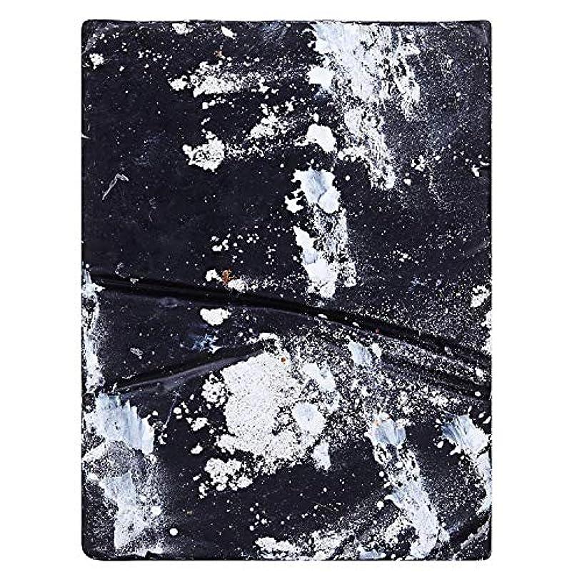 かかわらずみなす選挙SVATV Handmade Luxury Butter Soap Charcoal Musk & Rosemary For All Skin types 100g Bar