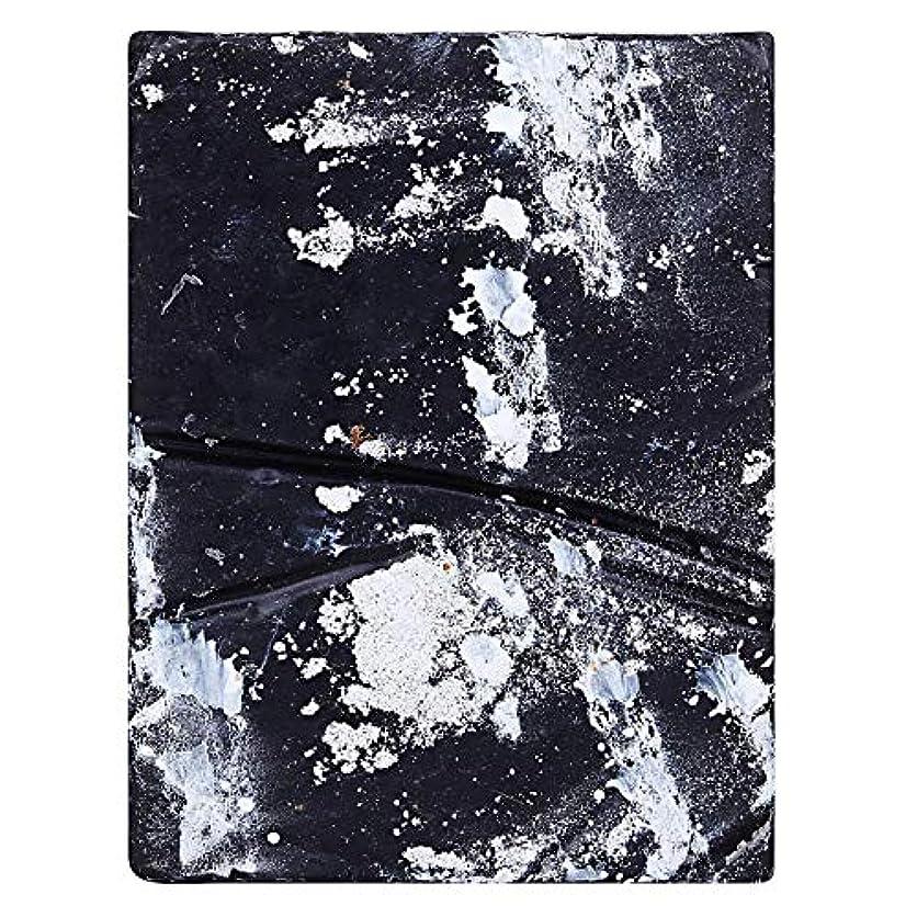 時計平行なぜSVATV Handmade Luxury Butter Soap Charcoal Musk & Rosemary For All Skin types 100g Bar