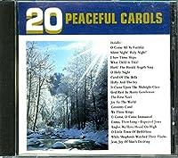 20 Peaceful Carols