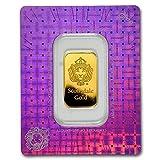 【10g 純金 ゴールドバー】 USA スイス ゴールド バー 10グラム 10g 純金 インゴット .9999 24K 金 DNA 保証番号付