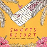 SWEETS RESORT for J-POP HIT COVERS HIBISCUS 画像