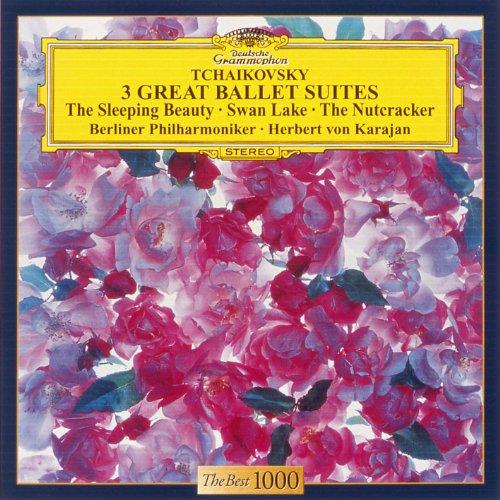 チャイコフスキー: 3大バレエ組曲の詳細を見る
