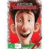 Arthur Christmas (DVD)