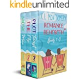 Romance in Rehoboth Boxed Set (Books 1-3): A Small Town Romantic Comedy Series
