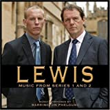 Lewis: Music From the Series 1