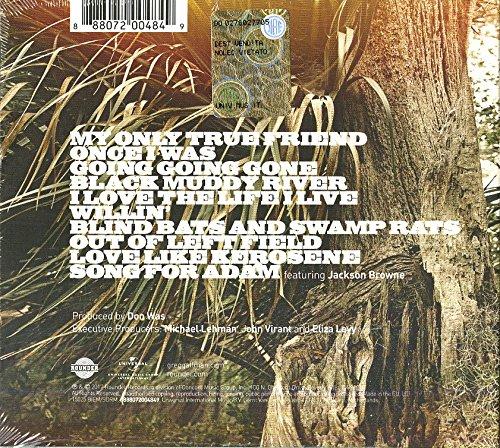 SOUTHERN BLOOD [CD]