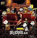 DELICIOUS(完全生産限定盤) [Analog]