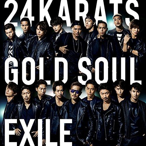 【早期購入特典あり】24karats GOLD SOUL(CD+DVD)(ポスター付)