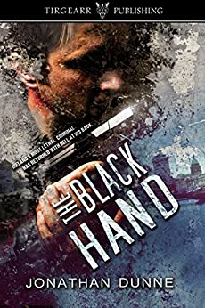 The Black Hand by [Dunne, Jonathan]