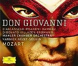 モーツァルト:歌劇「ドン・ジョヴァンニ」 画像