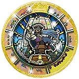 妖怪ウォッチ 妖怪トレジャーメダルGP05 [2.キャプテンドード:ゴールドランク(ホロ仕様))※QRコード未使用](単品)