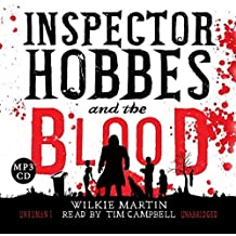 Inspector Hobbes And The Blood - Unhuman I