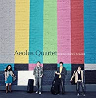 Aeolus Quartet Performs Brahms